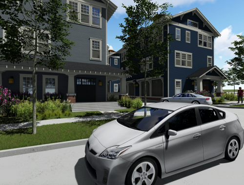 Tyler - Rendering from Tyler Street